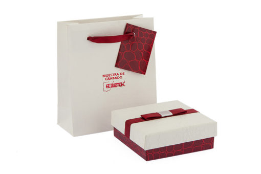 Caja joyería multiusos - Estuches cartón