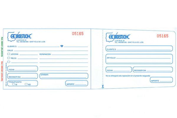 Sobres serie SB / SB021 - Euroestuche