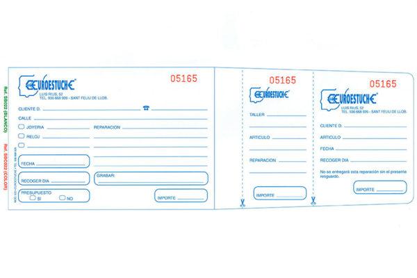Sobres serie SB / SB022 - Euroestuche