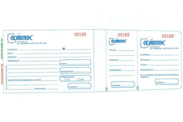 Sobres serie SB / SB042 - Euroestuche