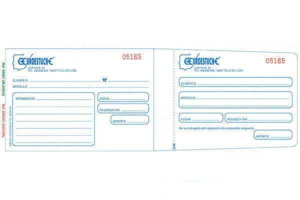 Sobres serie SB / SB061 - Euroestuche