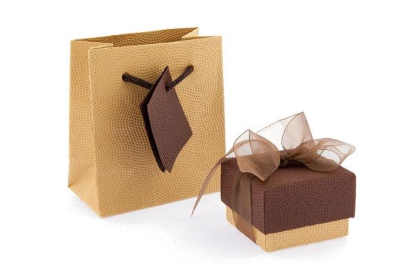Estuche cartón sortija 192 / 1921S-00