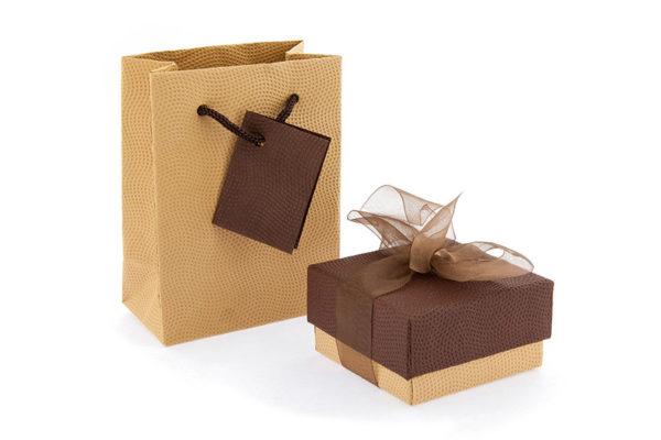 Caja cartón joyería serie 192 / 1922MU