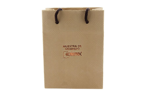 Bolsa cartón serie 192
